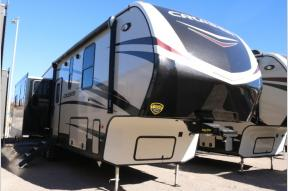 New 2018 CrossRoads RV Cruiser CR339RL Photo