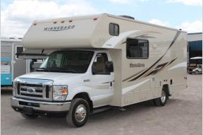 Used 2018 Winnebago Minnie Winnie 25B Photo