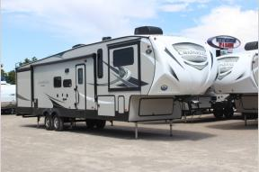 New 2020 Coachmen RV Chaparral 370FL Photo