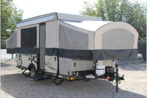 Used 2017 Coachmen RV Clipper Camping Trailers 1285SST Classic Photo