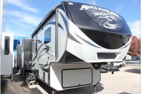 Used 2016 Keystone RV Avalanche 391TG Photo