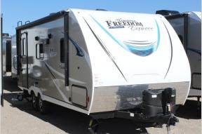 New 2019 Coachmen RV Freedom Express Ultra Lite 204RD Photo