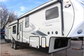 New 2019 Coachmen RV Chaparral 373MBRB Photo