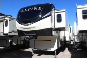 New 2020 Keystone RV Alpine 3450GK Photo