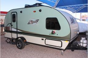 Used 2016 Forest River RV R Pod RP-179 Photo