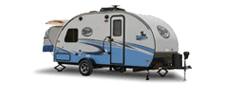 ultra-lite travel trailer