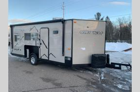 New 2019 Forest River RV Cherokee Grey Wolf 17MPH - East Photo