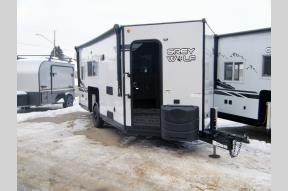 New 2021 Forest River RV Cherokee Grey Wolf 16GRH - East Photo