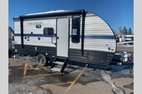 New 2020 Forest River RV Cherokee Wolf Pup 16PF Photo