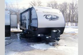 New 2020 Forest River RV Cherokee 274DBH Photo