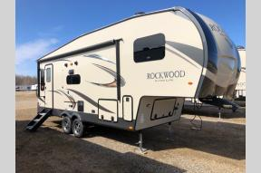 New 2020 Forest River RV Rockwood Ultra Lite 2441WS Photo