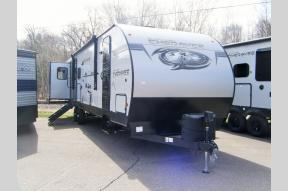 New 2021 Forest River RV Cherokee Black Label 306MMBL Photo
