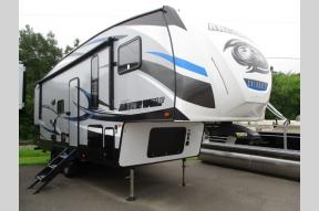 New 2018 Forest River RV Arctic Wolf 255 DRL4 Photo