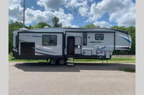 New 2020 Forest River RV Cherokee Arctic Wolf Suite 3550 Photo