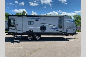 New 2020 Forest River RV Cherokee Alpha Wolf 23RD-L Photo