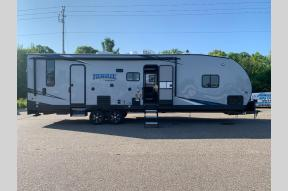 New 2020 Forest River RV Vengeance Rogue 31V Photo