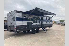 New 2022 Forest River RV Cherokee 274RK Photo