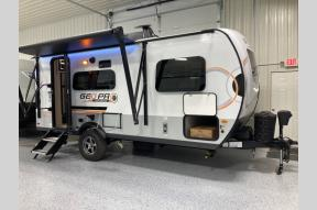 New 2022 Forest River RV Rockwood GEO Pro G19FBS Photo