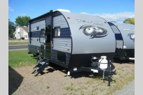 New 2021 Forest River RV Cherokee Wolf Pup 18TO Photo
