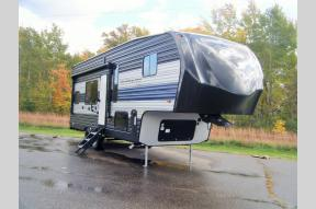 New 2021 Forest River RV Cherokee 255RR Photo