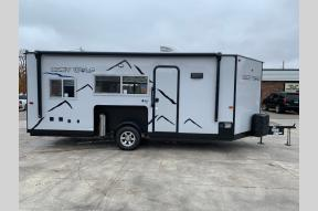 New 2020 Forest River RV Cherokee Grey Wolf 17MPH - Outdoorsmen Photo