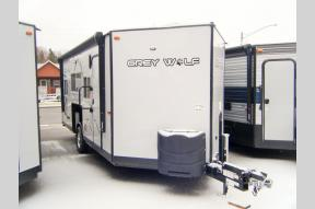 New 2020 Forest River RV Cherokee Grey Wolf 17THH - Outdoorsmen Photo
