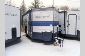 New 2020 Forest River RV Cherokee Grey Wolf 17MP - Outdoorsmen Photo