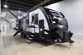 New 2021 Winnebago Industries Towables Voyage 3033BH Photo
