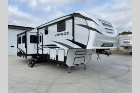 New 2021 Winnebago Industries Towables Voyage 3134RL Photo