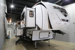 New 2021 Forest River RV Sabre 37FLH Photo