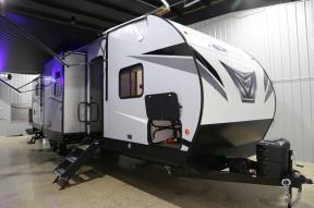 New 2021 Forest River RV Vengeance Rogue 32V Photo