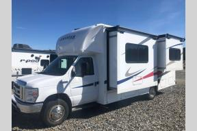 Used 2019 Forest River RV Forester 2420MS Photo