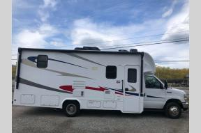 Used 2020 Forest River RV Forester 2441DS Ford Photo