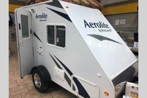 New 2021 Westland RV Aerolite UL135 Photo