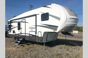 New 2019 Forest River RV Wildcat Maxx 262RGX Photo