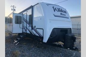 New 2020 Forest River RV Wildcat Maxx 266MEX Photo