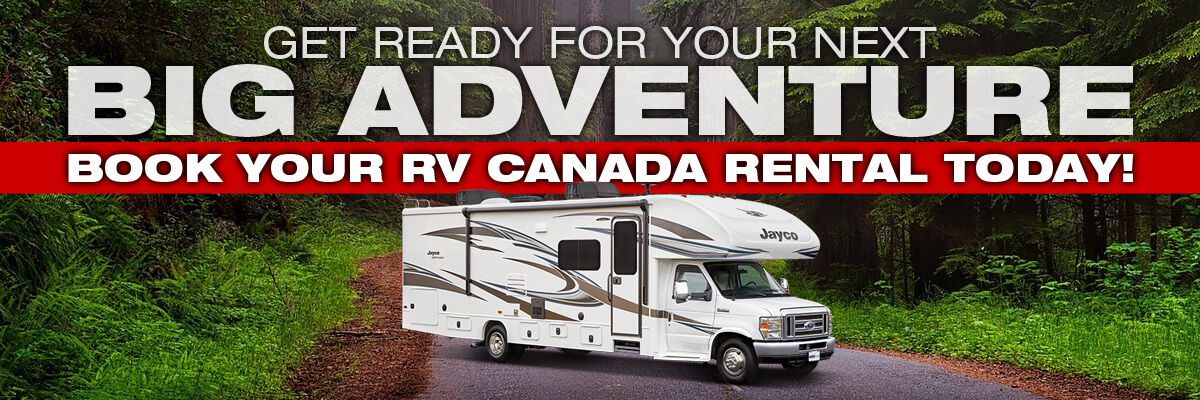 RV Rental Big Adventure