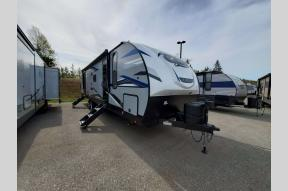 New 2021 Forest River RV Cherokee Alpha Wolf 30DBH-L Photo