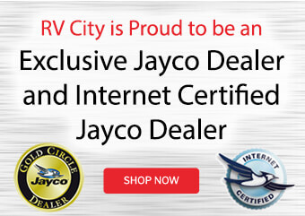 Jayco Dealership Morinville and Leduc Alberta
