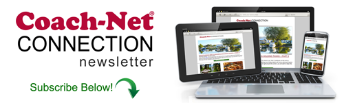 Coach-Net Connection Newsletter Subscribe