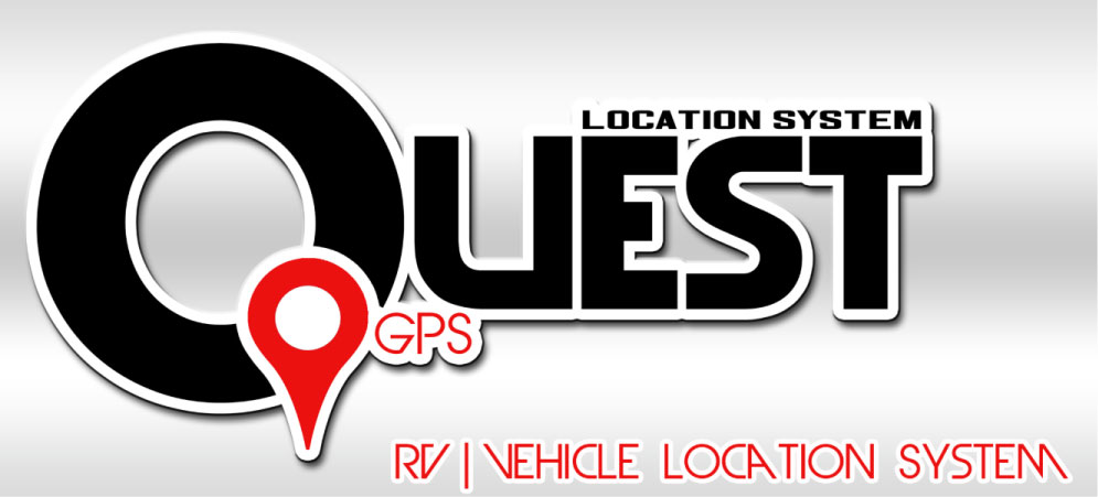 Quest GPS - Location System available at RV City