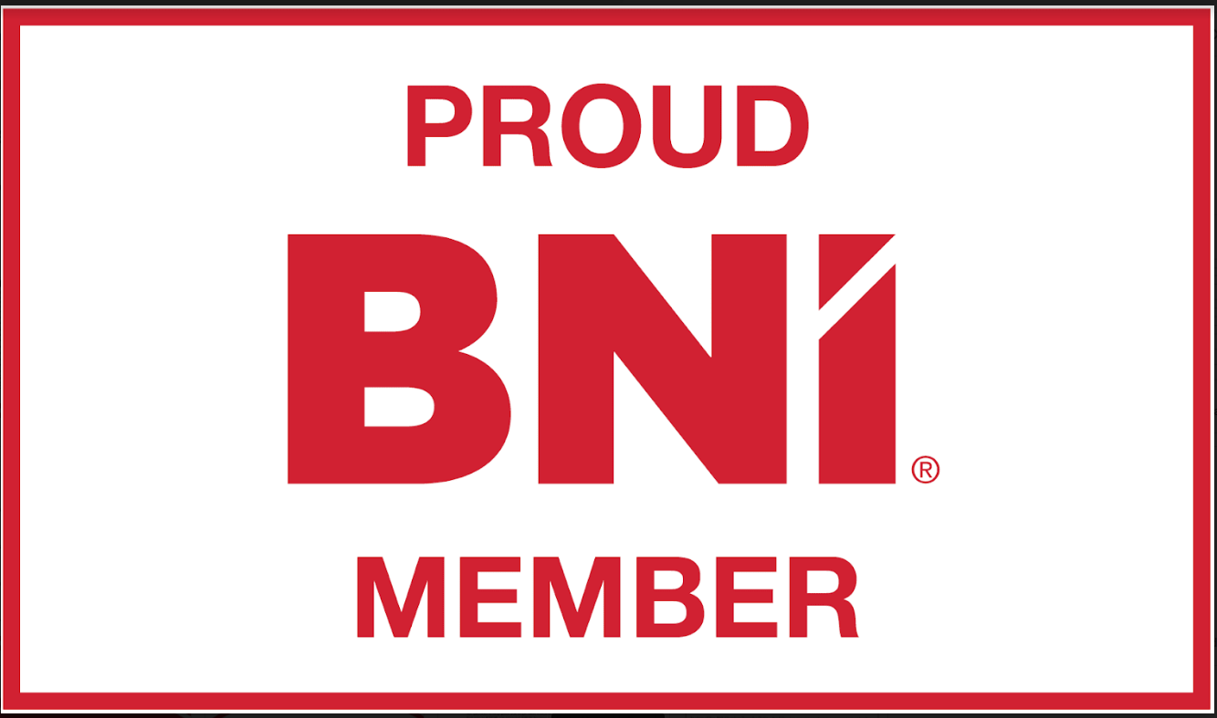 Proud BNI Alberta North Member