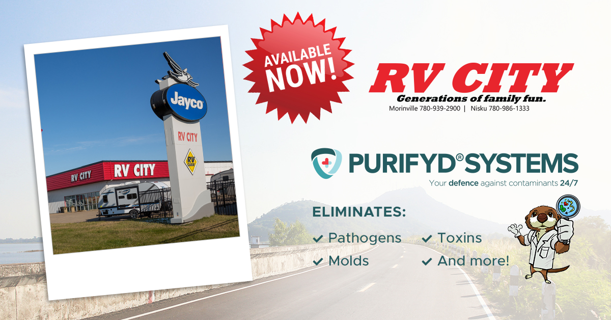 purifyd systems
