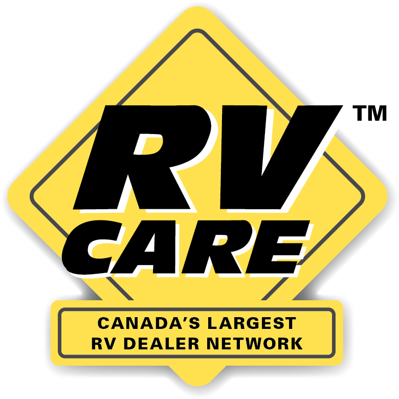 RV Care Canada's Largest RV Dealer Network