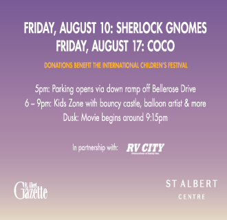 Drive-In-movies-playing-at-St.-Albert-Centre-Aug-10-Sherlock-Gnomes---Aug-17-Coco