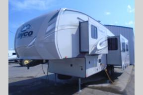 New 2019 Jayco Eagle HTX 26RLX Photo