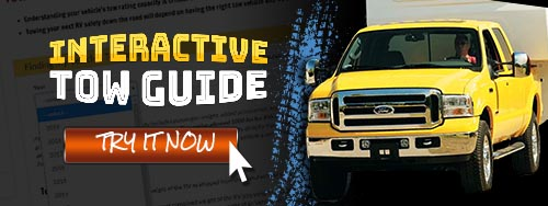Interactive Tow Guide