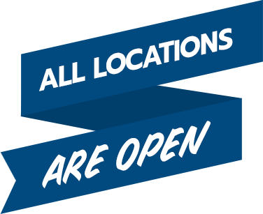 Locations Open Ribbon Icon