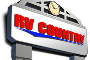 Paul Evert's RV Country Logo