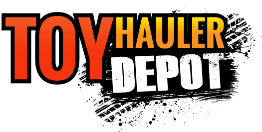 Used Toy Haulers For Sale in California | Toy Hauler Depot